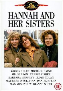 Hannah And Her Sisters [UK Import]