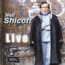 Neil Shicoff - Opernarien