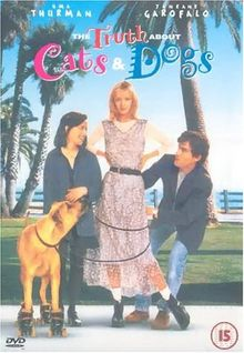 Truth About Cats And Dogs - Dvd [UK Import]