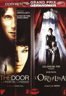 Coffret grand prix de gerardmer : the door : l'orphelinat [FR Import]