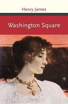 Washington Square. Roman