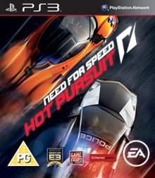 Need For Speed: Hot Pursuit (Sony PS3) [Import UK]