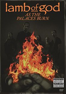 Lamb of God - As the Palaces Burn [2 DVDs]