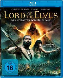 Lord of the Elves - Das Zeitalter der Halblinge [Blu-ray]