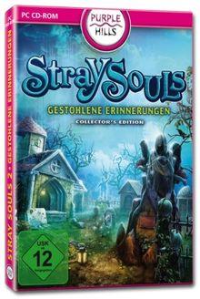 Stray Souls: Gestohlene Erinnerungen (Collectors Edition)