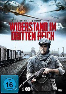 Widerstand im Dritten Reich [2 DVDs]