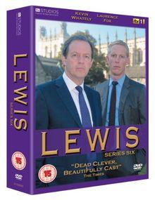 Lewis - Series 6 [UK Import]