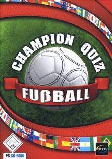 Fussball Champion Quiz
