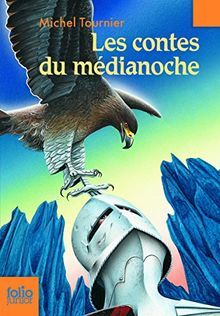 Contes Du Medianoche (Folio Junior)