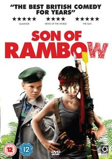 Son of Rambow [UK Import]
