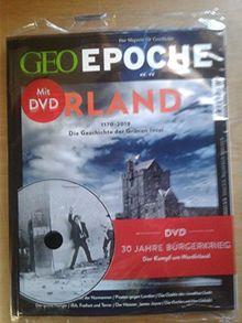 GEO Epoche / GEO Epoche mit DVD 90/2018