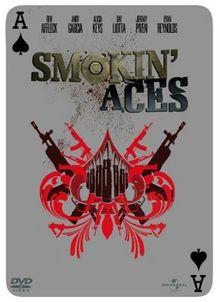 Smokin' Aces (Steelbook)