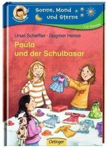 Paula und der Schulbasar