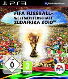 FIFA Fussball Weltmeisterschaft 2010 Südafrika