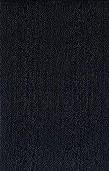 Gotteslob. Katholisches Gebet- und Gesangbuch. Ausgabe für das Erzbistum Köln. Kirchenausgabe schwarz