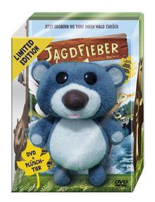 Jagdfieber (Limited Edition, + Plüschtier Mr. Dinkleman)