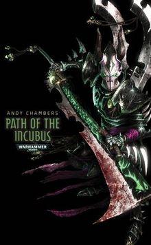 Path of the Incubus (Dark Eldar)