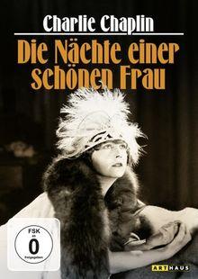 Charlie Chaplin - Die Nächte einer schönen Frau (OmU)