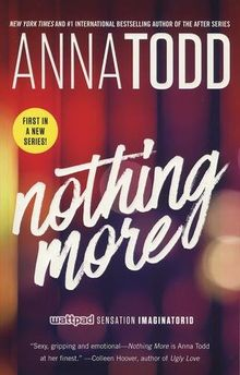 Nothing More (The Landon series, Band 1)