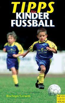 Tipps für Kinderfußball