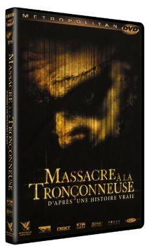 Coffret massacre a la tronconneuse [FR Import]