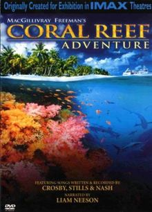 IMAX: Coral Reef Adventure [2 DVDs]