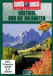 Südtirol - welt weit (Bonus: Bayern)