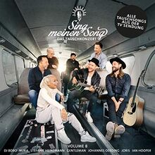 Sing Meinen Song-das Tauschkonzert Vol.8 Deluxe