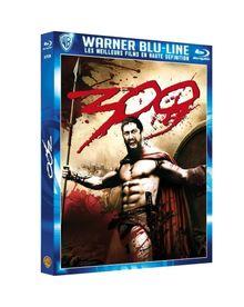 300 [Blu-ray] [FR IMPORT]