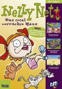 Nelly Net(t) - Das total verrückte Haus