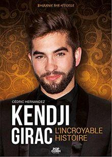 Kendji Girac, l'incroyable histoire