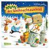 Knurps, der Weihnachtswichtel: Gereimte Weihnachtsgeschichte mit Drehscheiben