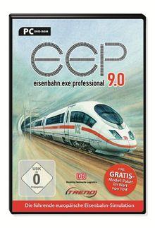 Eisenbahn.exe Professional 9.0 (PC)