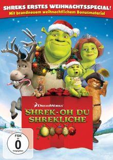 Shrek - Oh du Shrekliche - Weihnachtsspecial