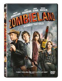 Zombieland [UK Import]