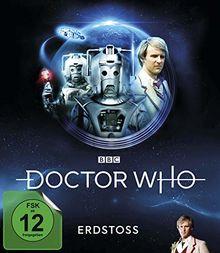 Doctor Who - Fünfter Doktor - Erdstoß (+ Bonus-DVD) [Blu-ray]