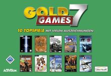 Gold Games 7