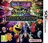 Pac-Man & Galaga Dim. 3DS