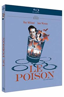 Le poison [Blu-ray] [FR Import]