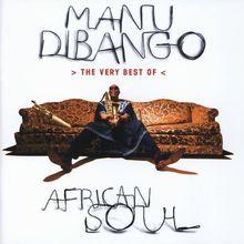 African Soul: The Very Best of Manu Dibango