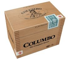 Columbo - The Complete Series [UK Import]