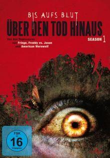 Bis auf's Blut, Season 1 - Über den Tod hinaus [4 DVDs]