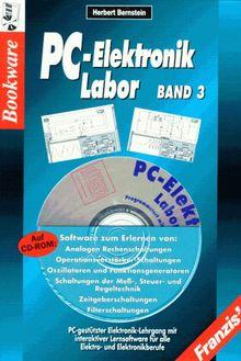 PC Elektronik Labor 3