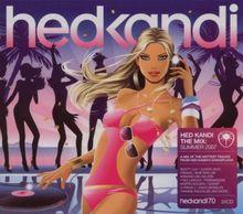 Hed Kandi the Mix-Summer 2007