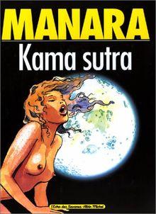 Kama Sutra (Humour-BD)