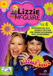 Lizzie McGuire, Vol. 06