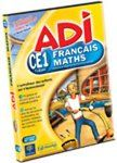 ADI CE1 : Français et Maths, 7-8 ans
