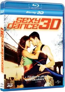 Sexy dance 3, the battle [Blu-ray] [FR Import]