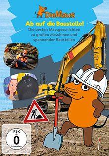 Die Maus 16 - Ab auf die Baustelle!