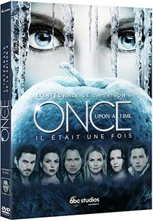 Once upon a Time Staffel 4 - [Deutsch]